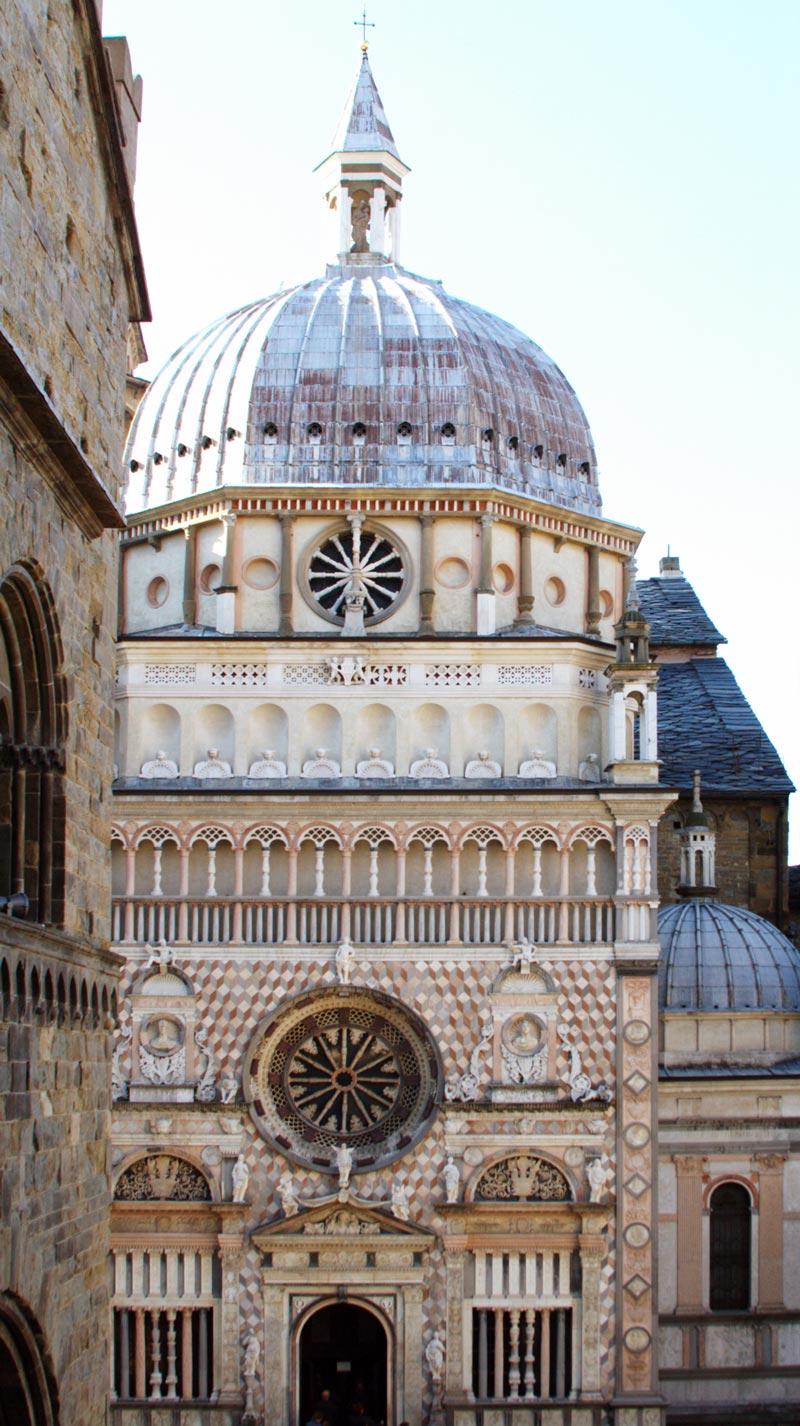 Bergamo_-_cappella_Colleoni